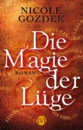 Nicole Gozdek - Die Magie der Lüge (Cover © Piper)