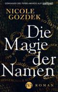 Nicole Gozdek - Die Magie der Namen (Cover © Piper)