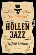 Ray Celestin - Höllenjazz (Cover © Piper)