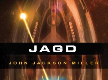 John Jackson Miller - Star Trek - The Next Generation: Jagd (Cover © Cross Cult)