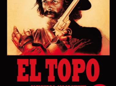 """Cover """"El Topo"""" © Bildstörung"""