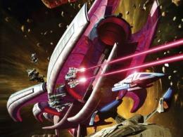 Dayton Ward - Star Trek - The Next Generation: Der Pfeil des Schicksals (Cover © Cross Cult)
