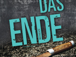Richard Laymon - Das Ende (Cover © Heyne Hardcore)