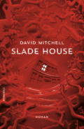 David Mitchell - Slade House (Cover © rowohlt)