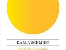 karla-schmidt-seelenfotografin (cover copyright rowohlt repertoire)