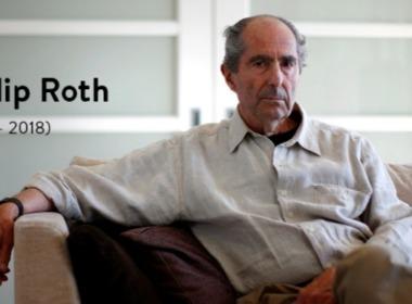 Philip Roth (Foto © rowohlt)