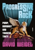 David Weigel - Progressive Rock Cover © Hannibal Verlag