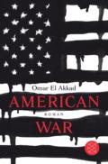 Omar El Akkad - American War (Cover © S.Fischer)