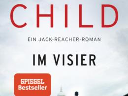 Lee Child - Im Visier (Cover © blanvalet)