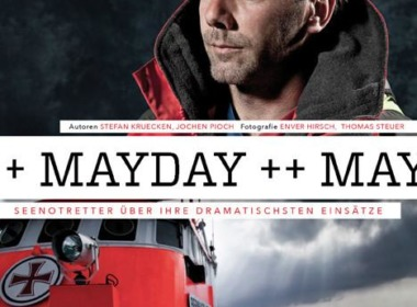 Stefan Kruecken, Jochen Pioch - Mayday (Cover © Ankerherz)