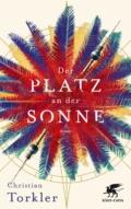 Christian Torkler - Der Platz an der Sonne (Cover © Favoritbuero München)