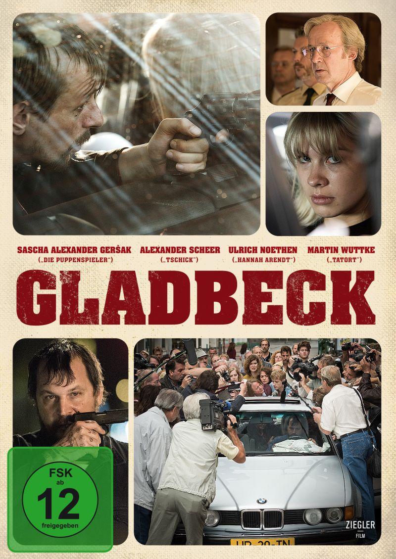 Gladbeck Der Film