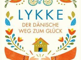 Meik Wiking - Lykke - Cover © Bastei Lübbe