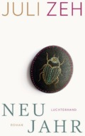 Juli Zeh - Neujahr (Cover © buxdesign/Ruth Botzenhardt)