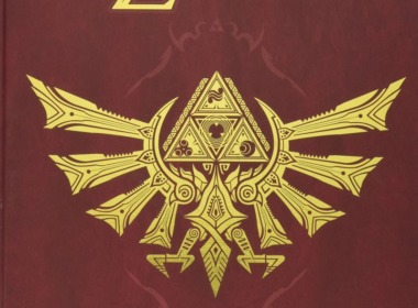 The Legend of Zelda - Art & Artifacts (Cover © Tokyopop)