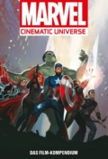Mike O' Sullivan - Marvel Cinematic Universe: Das Film-Kompendium 1: Die Avengers-Initiative (Cover © Panini Comics)