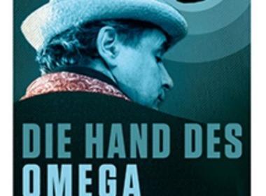 Ben Aaronovitch - Die Hand des Omega (Cover @ Bastei Lübbe)