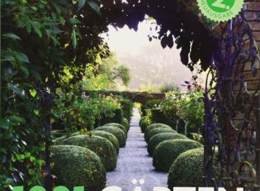 Rae Spencer-Jones - 1001 Gärten, die sie sehen sollten, bevor das Leben vorbei ist (Cover © Edition Olms)