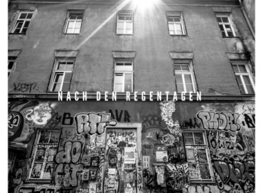 Krone - Nach den Regentagen (Musikalbum) Cover © Sarahthustra