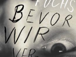 David Fuchs - Bevor wir verschwinden (Cover © Hammon Verlag)