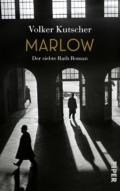 Volker Kutscher - Marlow (Buch) © Piper