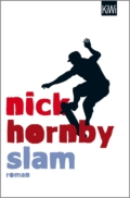 Nick Hornby - Slam / © KiWi