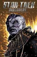 Star Trek Discovery - Das Licht von Kahless © CrossCult