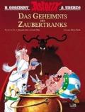 Asterix - Das Geheimnis des Zaubertranks (Cover © Egmont Comic Collection)