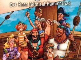 irmgard-kraemer-die-piratenschiffgaeng 1 © Loewe Veräag