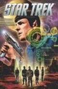 Star Trek Die neue Zeit 7 © CrossCult