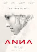 Anna - Kinoplakat