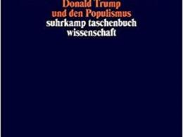 Dieter Thomä - Puer robustus (Cover © Suhrkamp)
