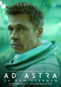 Ad Astra - Filmplakat - © - 20th Century Fox
