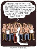 Hannes Richert - Fight Club - © Holzbaumverlag