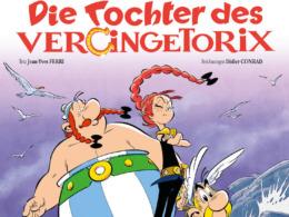 Asterix Band 38 - Cover - © Egmont Ehapa