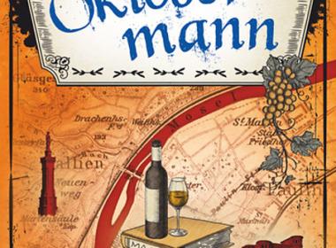 Ben Aaronovitch - Der Oktobermann (Cover © dtv)