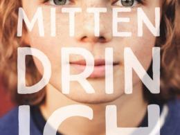 Ami Polonsky - Und mittendrin ich (Cover © cbj)