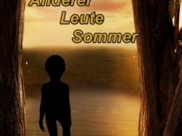 Cornelia Hollmann - Anderer Leute Sommer (Cover © Nibe Verlag)
