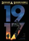1917 - Plakat (© Universal)