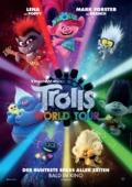Trolls 2 - Trolls World Tour - Filmplakat © Universal Pictures