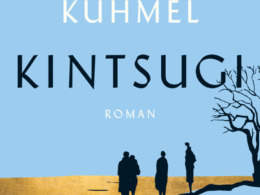 Miku Sophie Kühmel - Kintsugi (Cover © Fischer Verlage)