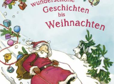 Cover von 24 wunderschöne Geschichten bis Weihnachten - © Boje Verlag