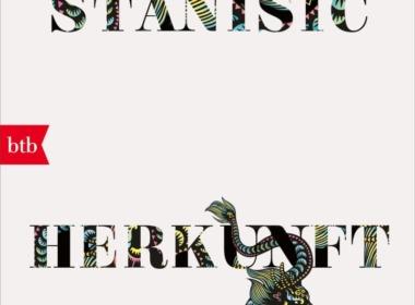 Saša Stanišić-Herkunft (Buch) © Luchterhand Literaturverlag