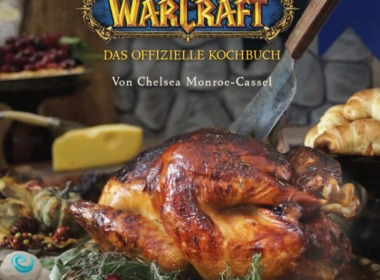 World of Warcraft - Das offizielle Kochbuch - Cover - © Panini