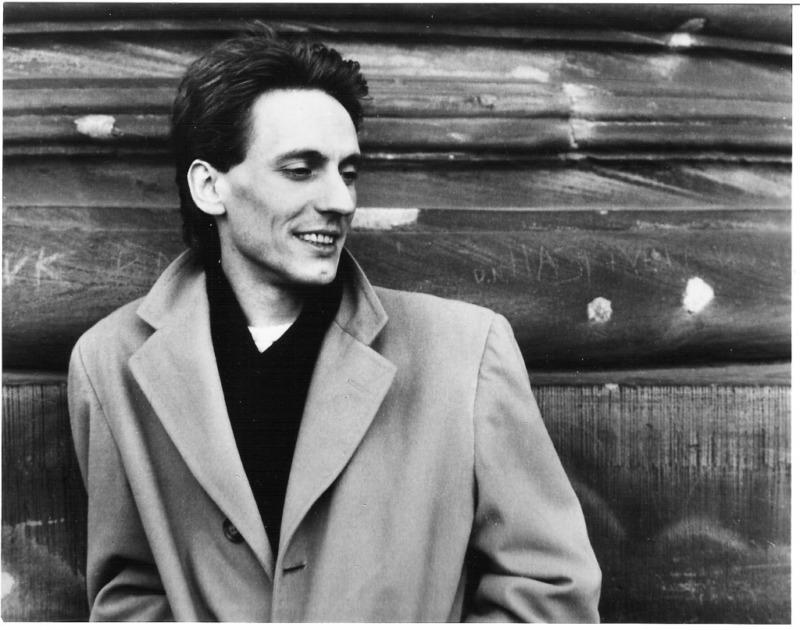 Manuel Göttsching, frühe 80er