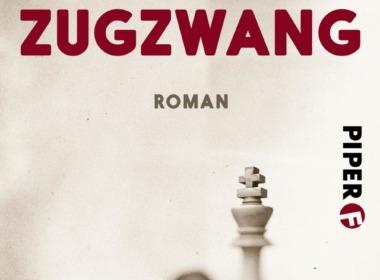Ronan Bennett - Zugzwang - © Berliner Taschenbuch Verlag