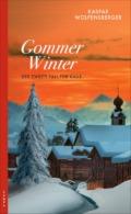Kaspar Wolfensberger Gommer Winter - @ Kampa Verlag