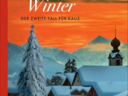 Kaspar Wolfensberger Gommer Winter - © Kampa Verlag