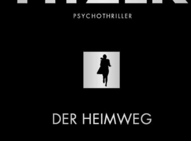 Sebastian Fitzek - Der Heimweg - Cover