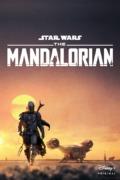 The Mandalorian - Poster - © Disney